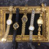 Vintage Watch♡5型入荷!FENDI,YSL,courregesなど♪