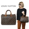Vintage LOUIS VUITTON♡バッグ2型入荷!