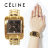Vintage Watch4型ご紹介♡CELINE,GIVENCHY etc…